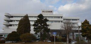岩手県立江刺病院