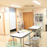いしい内科・糖尿病クリニックの処置スペース